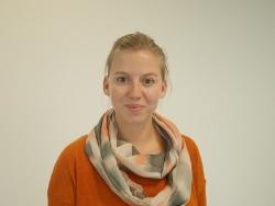 Lucie Lespagnol - Responsable de programmes KIC