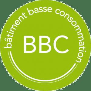 Logements neufs BBC - Le label