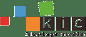 KIC - Kieken Immobilier Construction