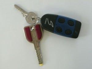 Logement neuf: La remise des clés