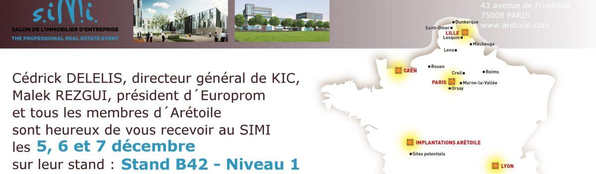KIC AU SIMI 2012
