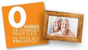 Partage-Acquereur résidence services à la carte
