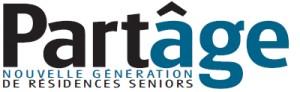 Partâge - Nouvelle génération de résidence séniors