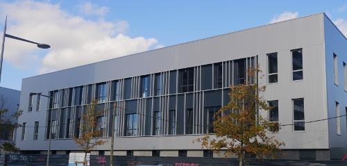 KIC - Lille Cannes pour Lille Dynamic - Des bureaux KIC à Lille