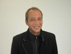 Amaury Graffin - Directeur immobilier IE KIC