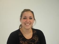 Pauline Kowalczyck - Assistante comptable