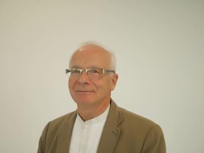 Xavier Kieken - President du conseil de surveillance et fondateur de KIC