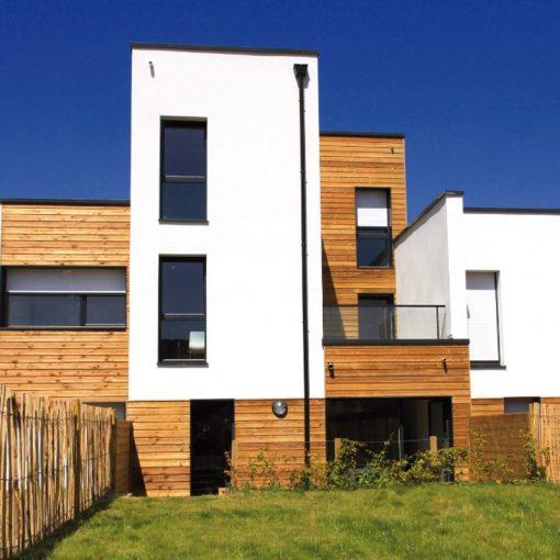 Maison 4 chambres, BBC, neuve à vendre à Douai Sin-le-Noble