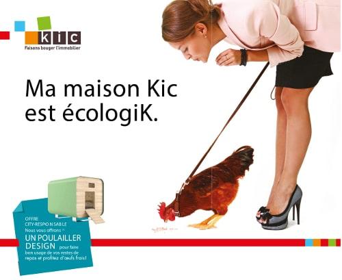 LillO - Offre speciale maison ecologiK neuve à Lille