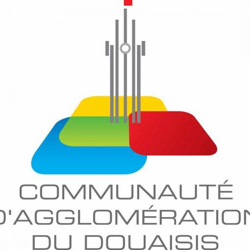 CAD - Communauté d'Agglomération du Douaisis