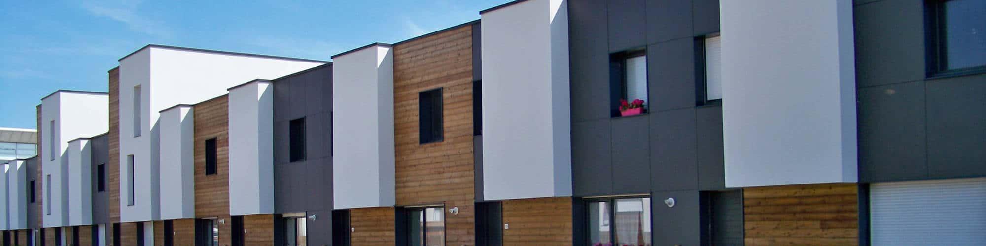 Essentiel - Programme de logements neufs KIC sur l'Ecoquartier du Raquet