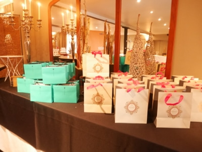 Gift bag vente privee Le XII programme immobilier neuf roncq