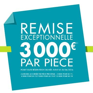 Offre exceptionnelle immobilier neuf Rueil-Malmaison