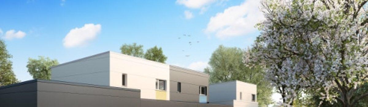 Evidence en avant première ! Découvrez notre programme immobilier neuf à Douai Sin-le-Noble