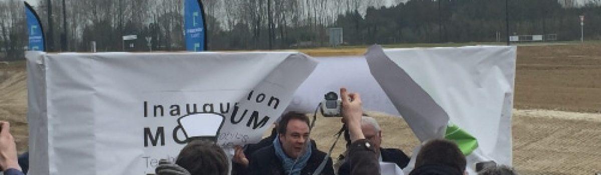 Mobilium et KIC dans la Gazette Nord-Pas de Calais
