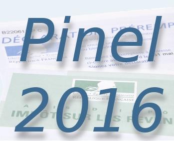 Pinel 2016