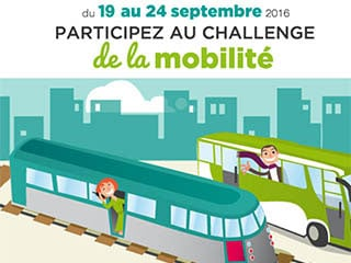 SEmaine de la mobilite 2016