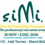 Bloc date KIC SIMI 2016