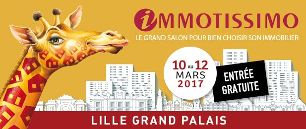 immotissimo 2017 Lille