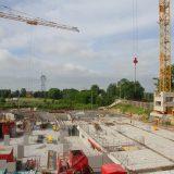 Le site de l'ex-Fabrik accueille les salariés d'une filiale de la Caisse d'Épargne