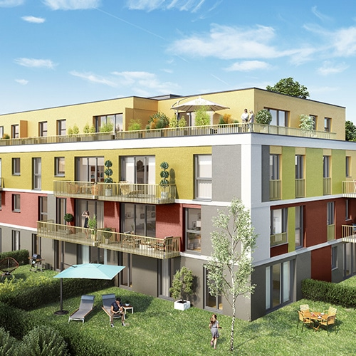 immobilier neuf Herlies