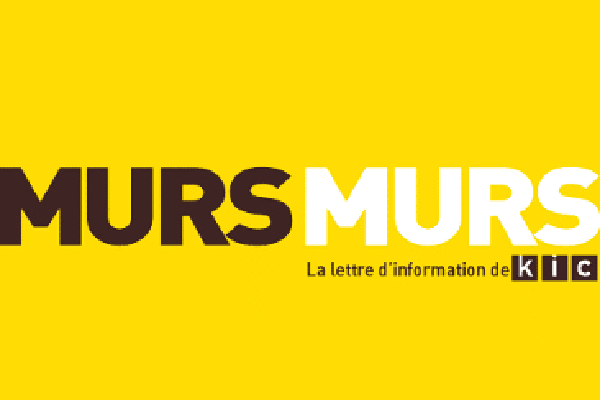 Murs Murs #25 – Avril 2021