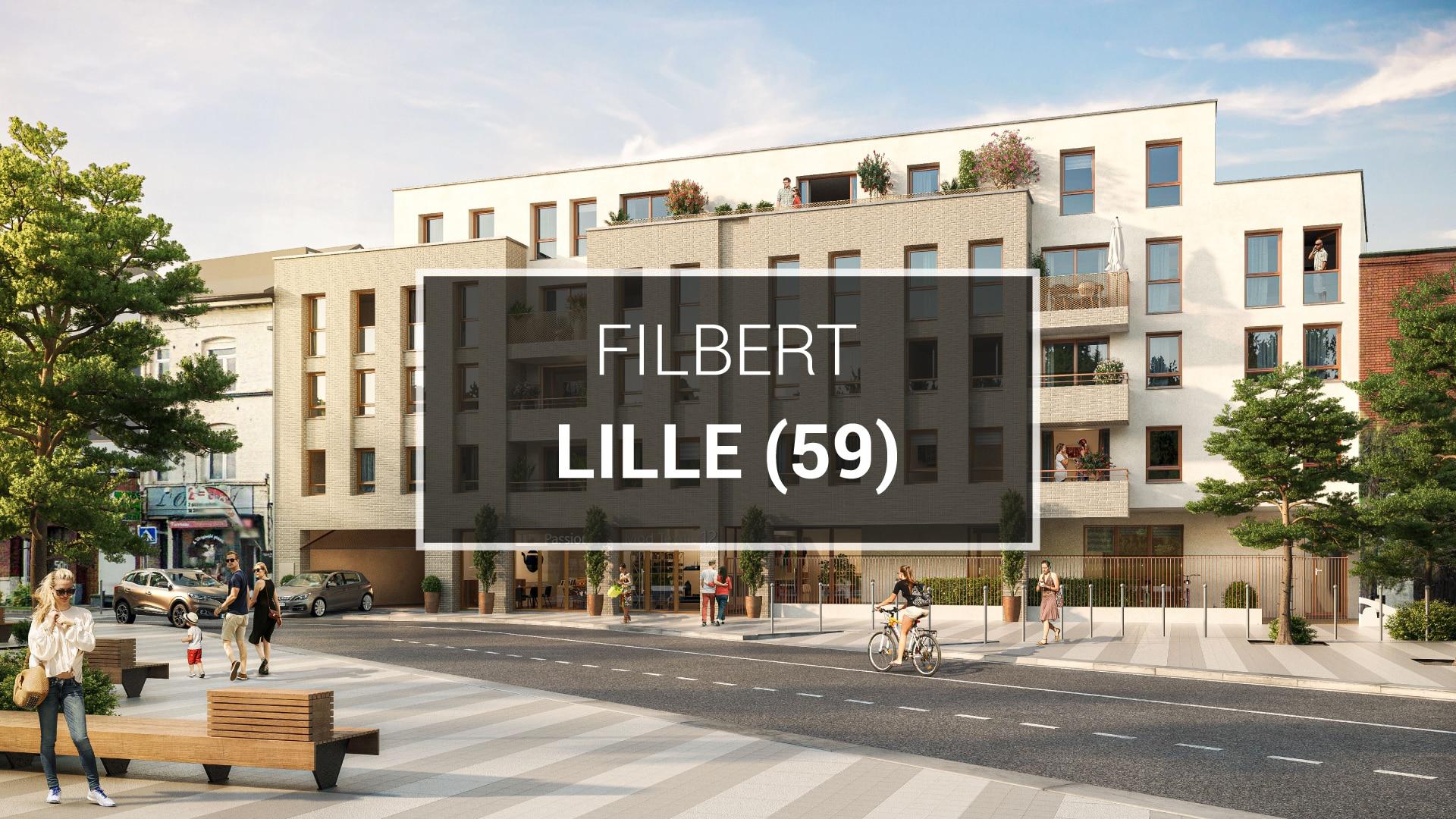 Filbert – Appel d'Offres