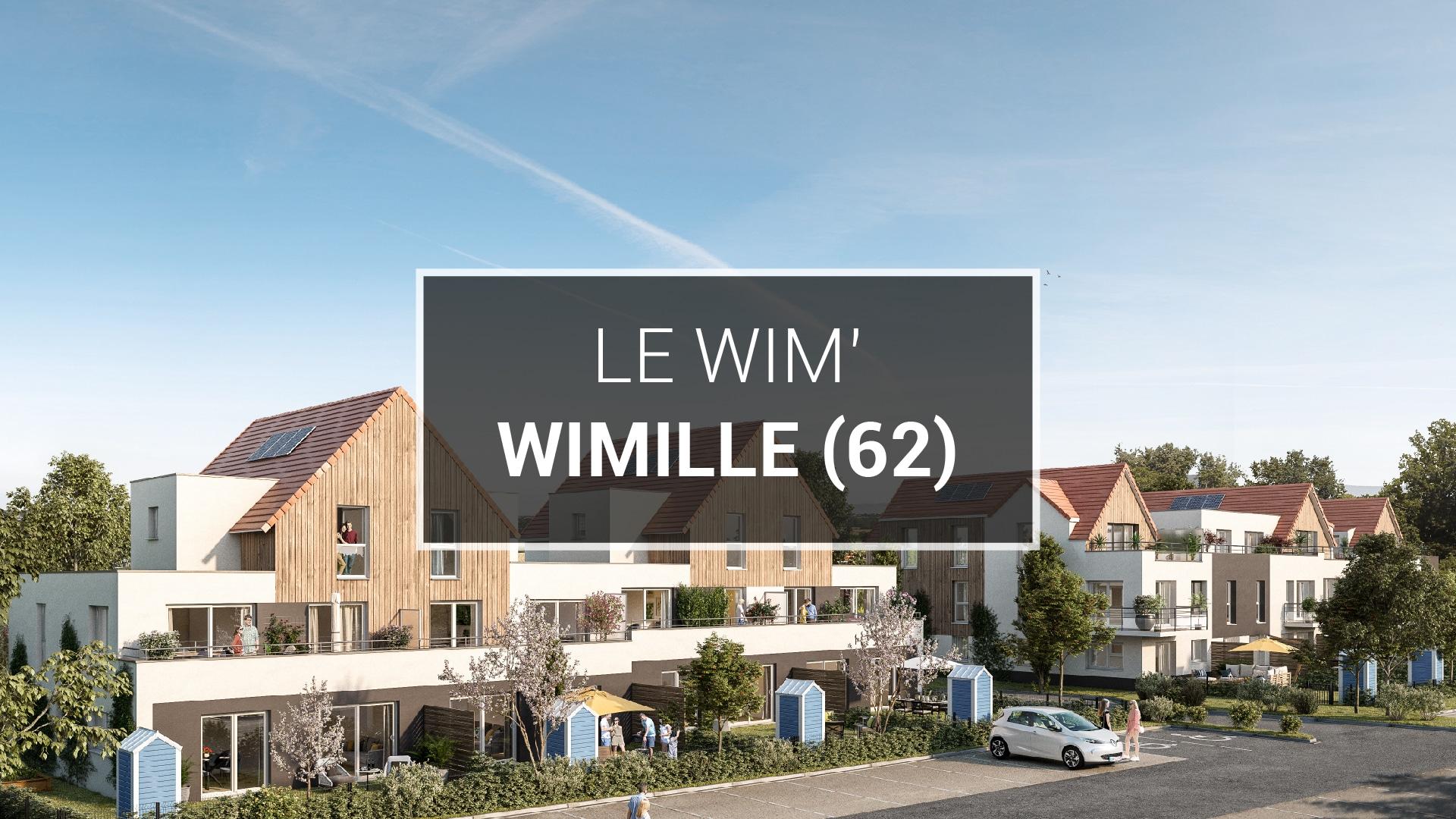 Le Wim' – Appel d'Offres