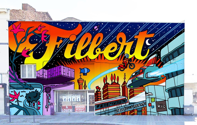 Programme immobilier Lille | Découvrez Filbert