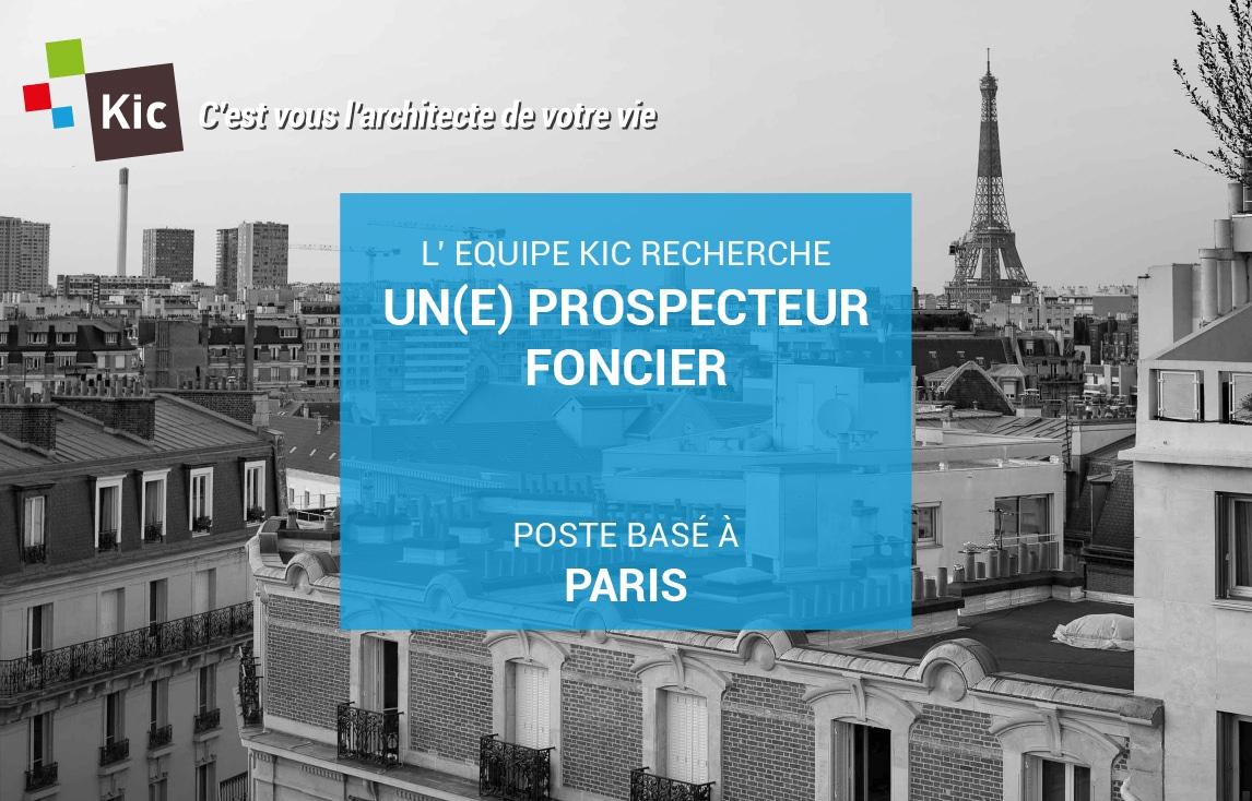 Prospecteur Foncier